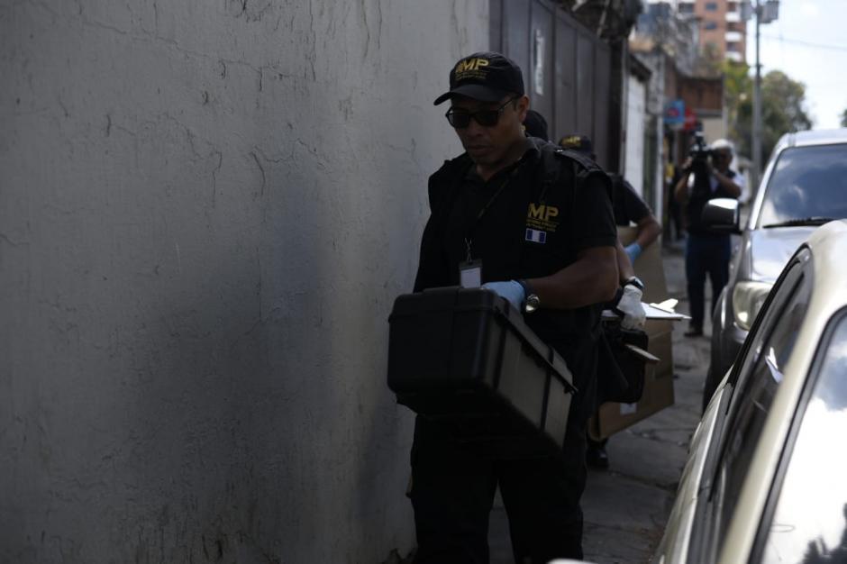 El caso ha despertado el interés de los guatemaltecos. (Foto: Wilder López/Soy502)
