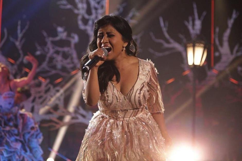 Apoya a Paola Chuc para ser la favorita del público en los Fans Choice Awards. (Foto: La Academia)