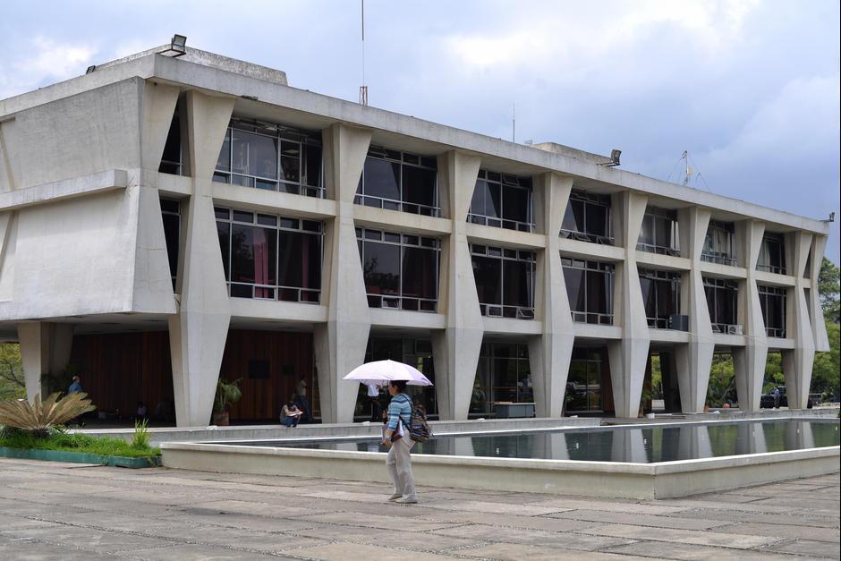 En la Universidad de San Carlos se han denunciado varios casos de agresión sexual. (Foto: Archivo/Soy502)