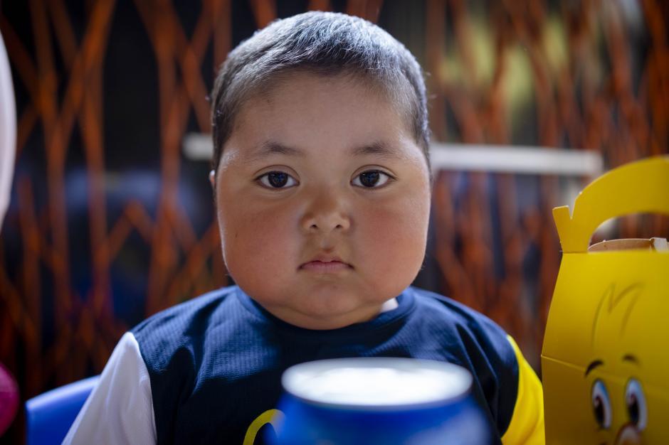 La suma recaudada es grande, pero mayor es la necesidad de ayuda en el país. (Foto: George Rojas/Soy502)