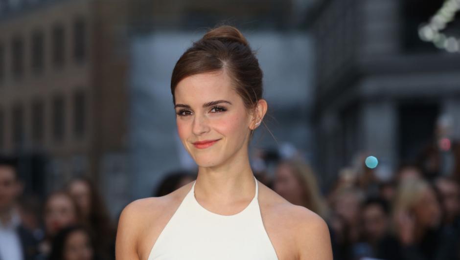 Emma Watson se reencontró con Tom Felton de Harry Potter — Instagram