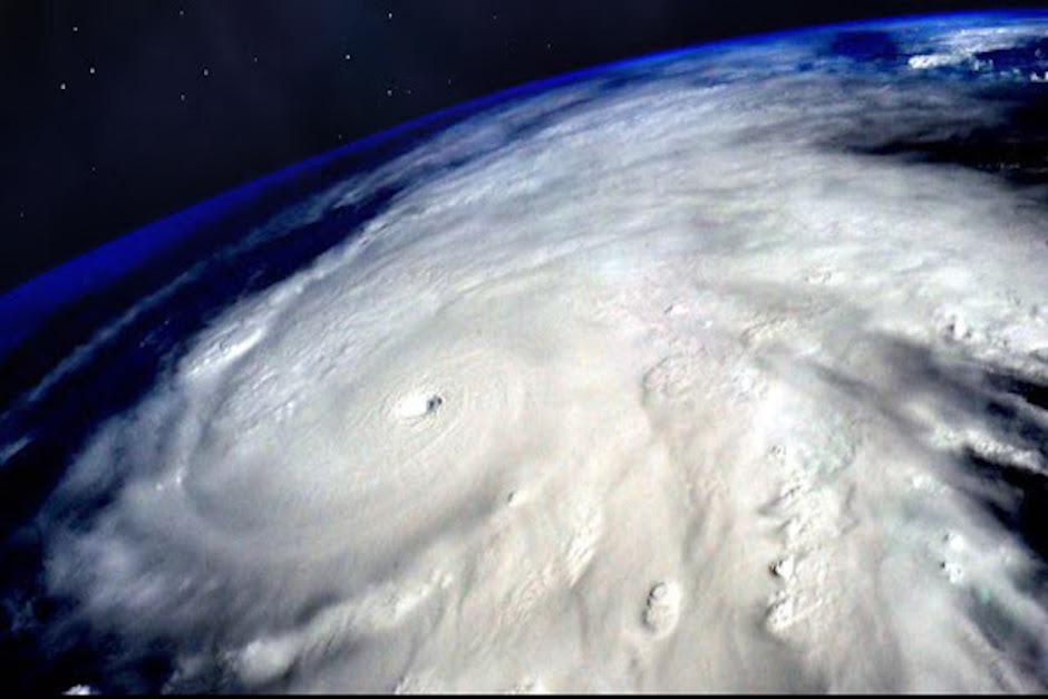 Tormenta de magnitudes bíblicas podría dejar a California bajo el agua