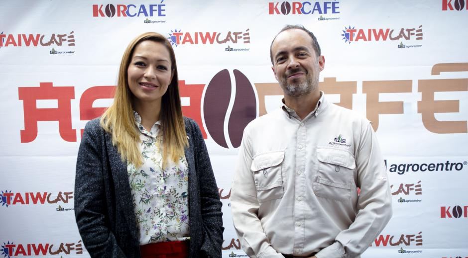 AsiaCafé es un programa prometedor que busca exportar el café a Asia. (Foto: George Rojas/Soy502)