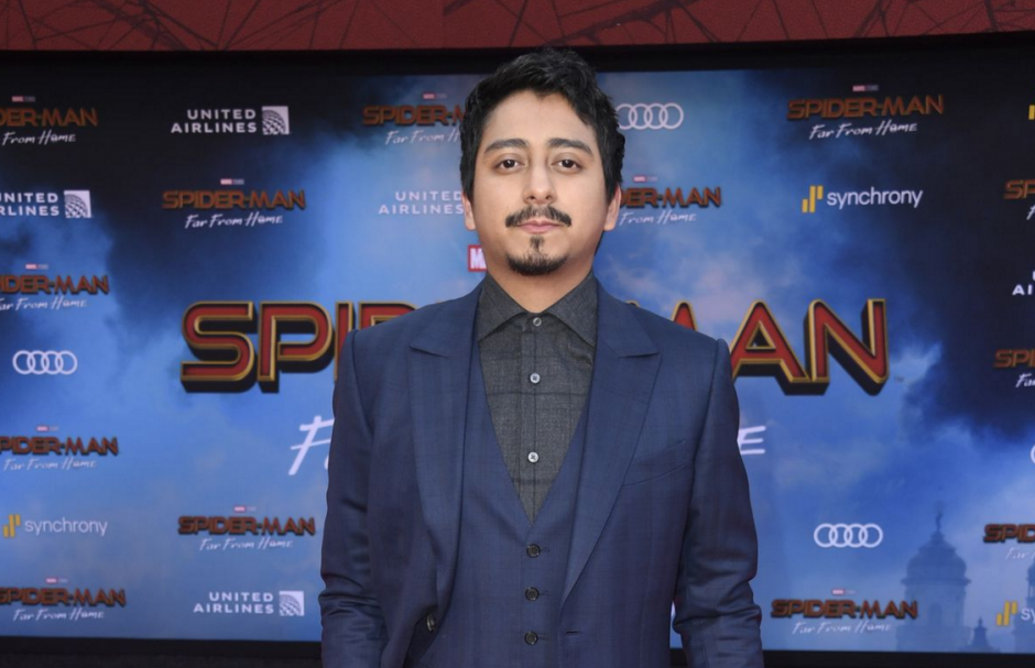 Tony Revolori habló de su admiración a Spider-Man en Far from home. (Foto: AFP)