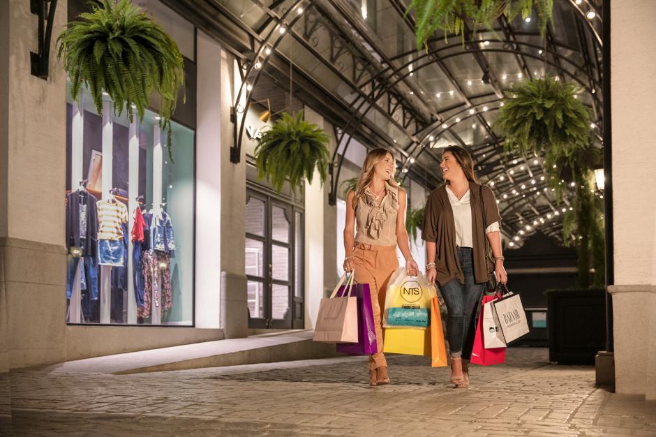 Tiendas que satisfacen los gustos más exigentes tendrán grandes descuentos. (Foto: cortesía)