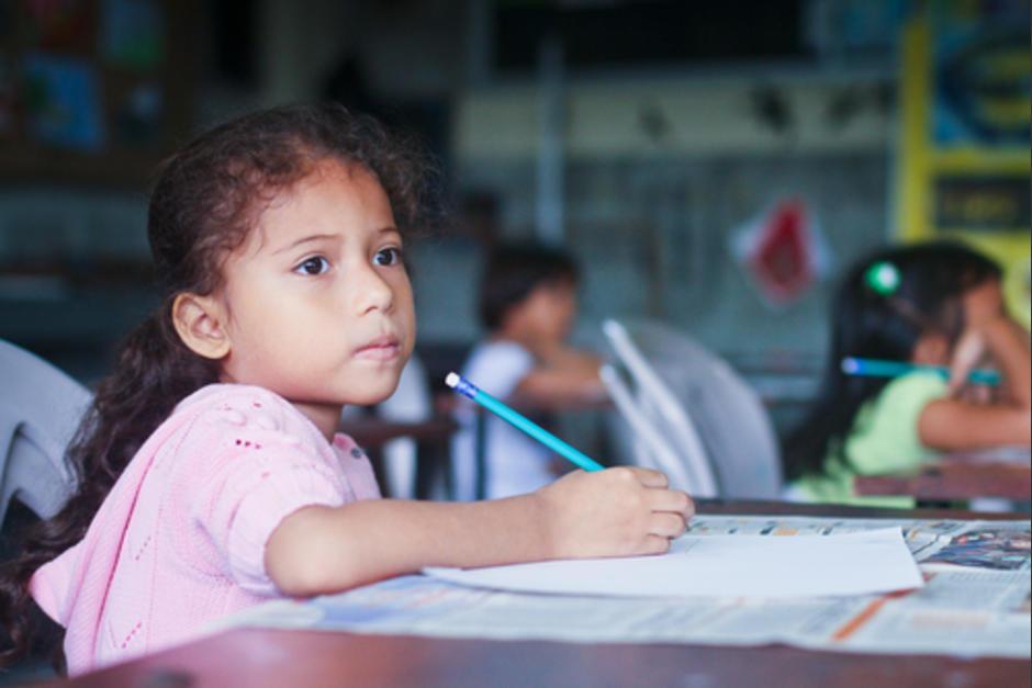 Fundación United Way de Guatemala junto a Pedisuper.com invierten en la educación de Guatemala. (Foto: shutterstock)
