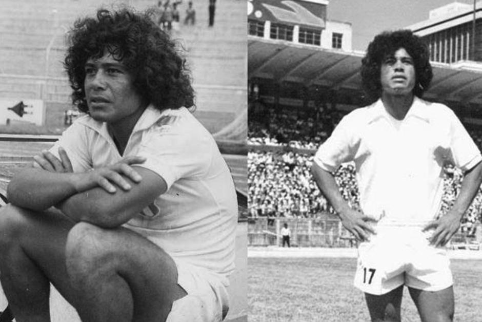 Luto en el fútbol nacional: muere Óscar