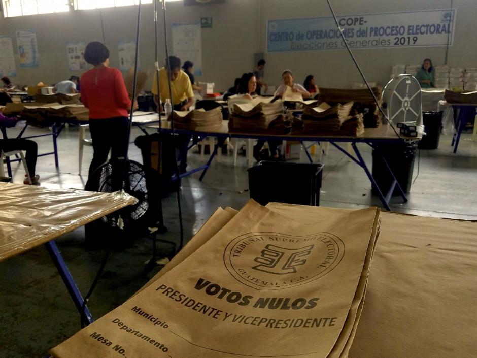 Guatemala renueva hoy a su presidente