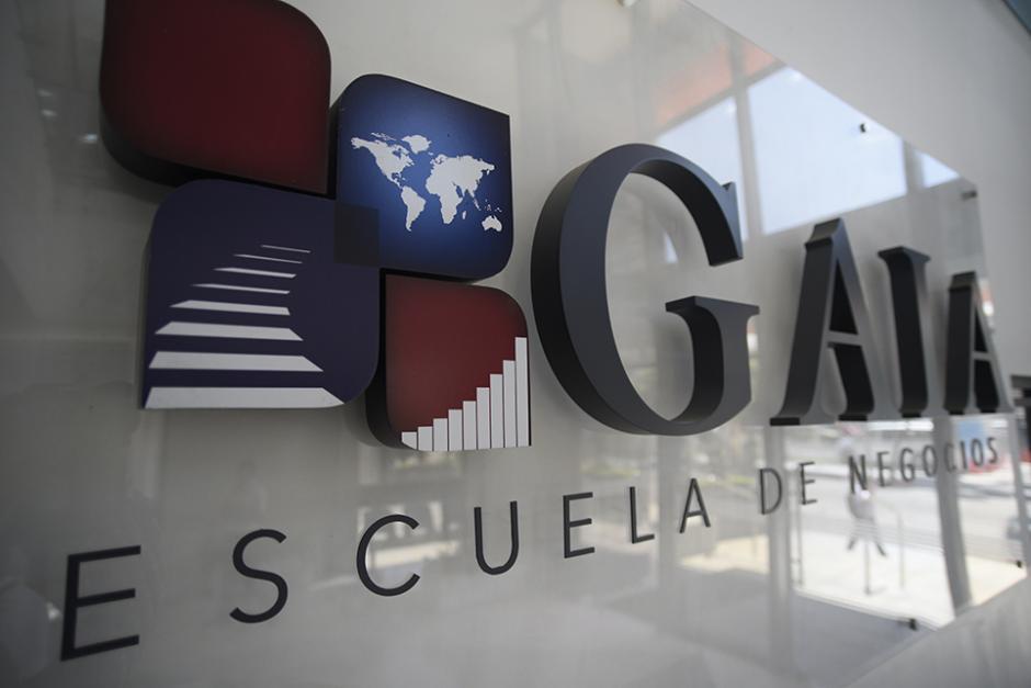 La institución académica es la mejor escuela de negocios de Guatemala. (Foto: Wilder López/Soy502)