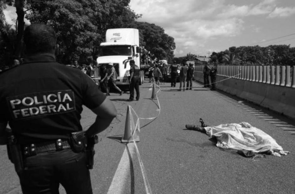 Ataque contra migrantes deja al menos dos muertos en Chiapas