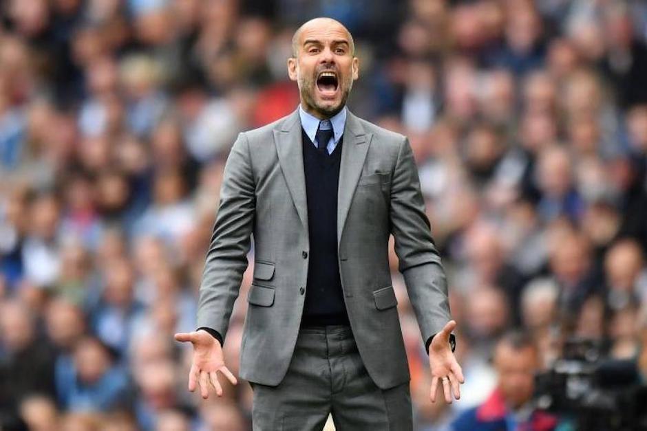 Premier League premia el desempeño de Agüero y Guardiola
