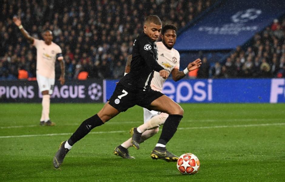 Mbappé cierra la puerta al Madrid