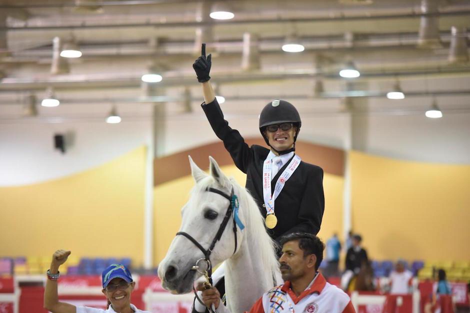 Perú logra medalla de oro y bronce en Olimpiadas Especiales 2019