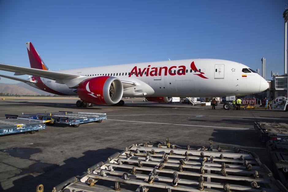 Colombia: Avianca cancela 11 rutas nacionales e internacionales