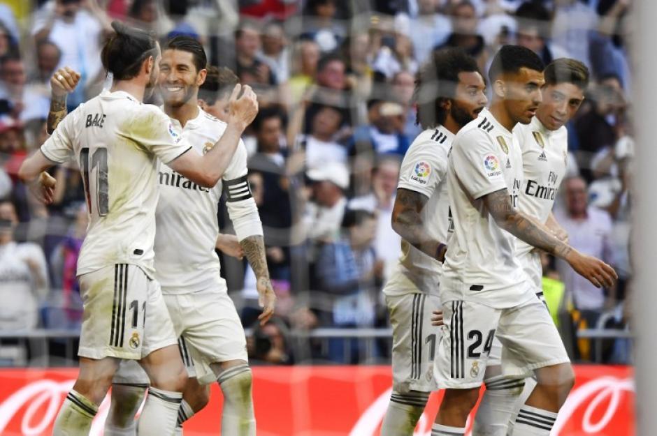 Real Madrid estrenará camiseta verde para la siguiente temporada