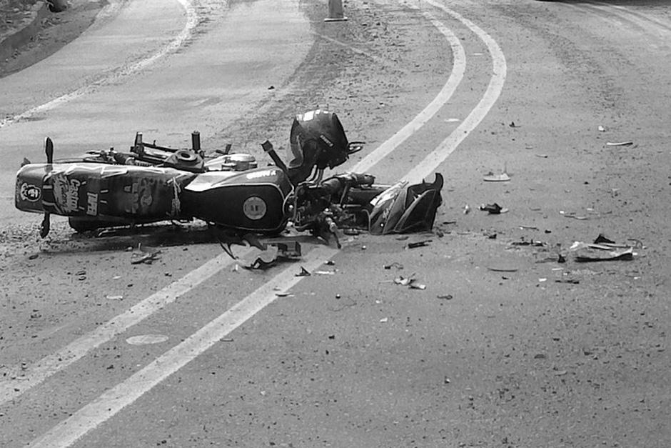 El crimen ocurrió en el puente El Incienso durante la madrugada del 3 de mayo. (Imagen con fines ilustrativos. Foto: Pixabay)