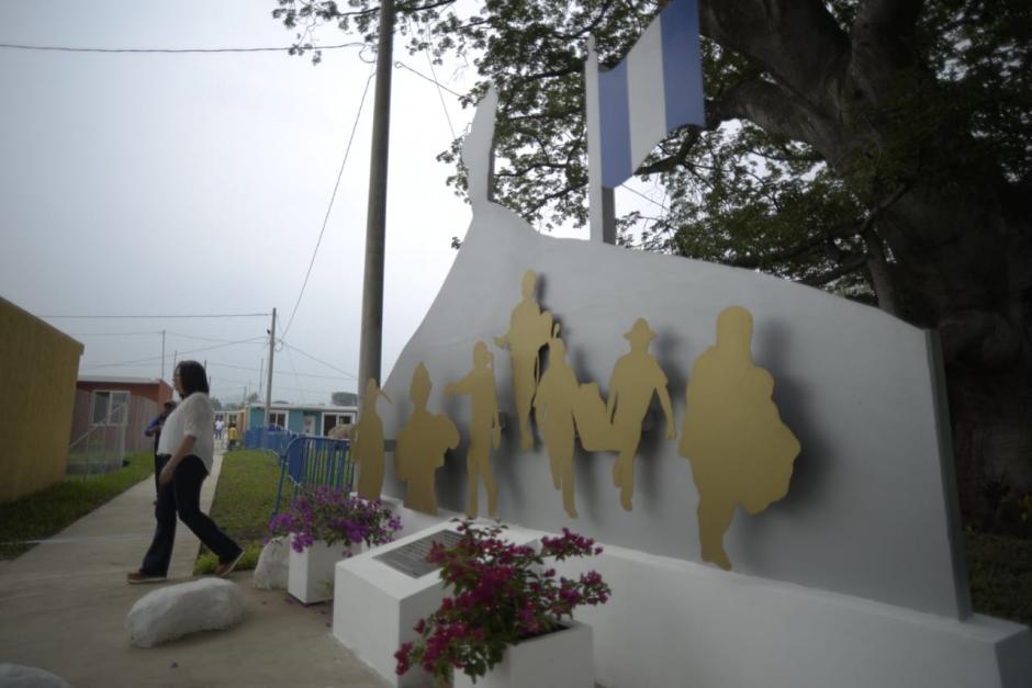 La viviendas serán entregadas a 168 familias. (Foto: Wilder López/Soy502)