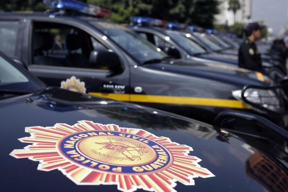 Los agentes tuvieron que perseguir al sospechoso a contravía para detener su paso. (Imagen con fines ilustrativos. Foto: Archivo/Soy502)