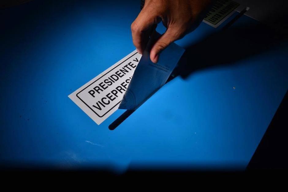Las elecciones generales del 16 de junio se llevarán a cabo en un ambiente de incertidumbre, revela encuesta de Cid Gallup. (Foto: Archivo/Soy502)
