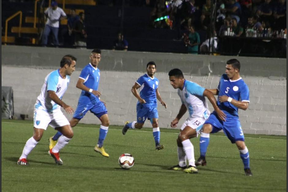 México conoce su calendario para la Concacaf Nations League