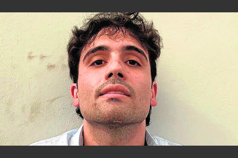 Uno de los pequeños simulaba ser Ovidio Guzmán, hijo de Joaquín Guzmán, y por quien se desató una balacera a mediados de octubre en Culiacán. (Foto: Archivo)