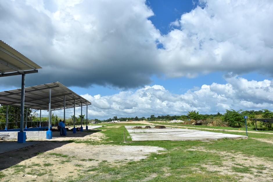 En San Andrés ya se ha abierto la primera planta de tratamiento de desechos y espera ser un modelo para el resto de municipios de la cuenca del lago. (Foto: Fredy Hernández/Soy502)