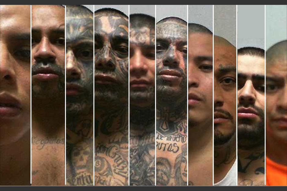 Varios de los delitos cometidos por mareros gozarán de reducción de penas. (Foto: Archivo/Soy502)
