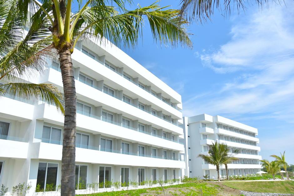 El lugar contará con 4 torres de habitaciones. (Fredy Hernández/Soy502)