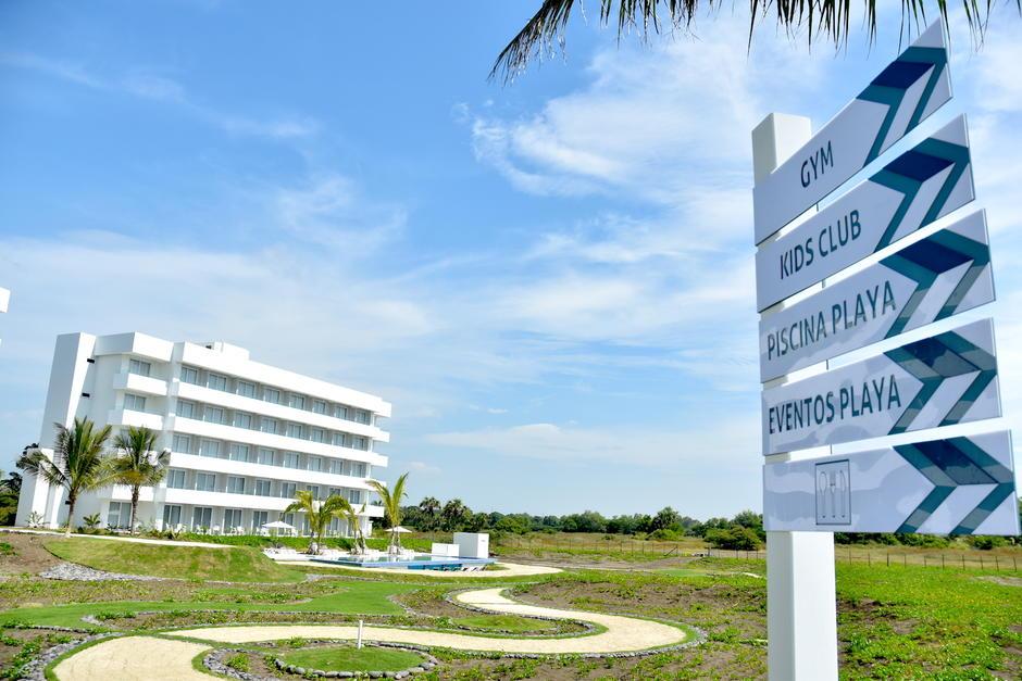 Se espera que para fin de año puedan estar habilitadas todas las habitaciones. (Fredy Hernández/Soy502)