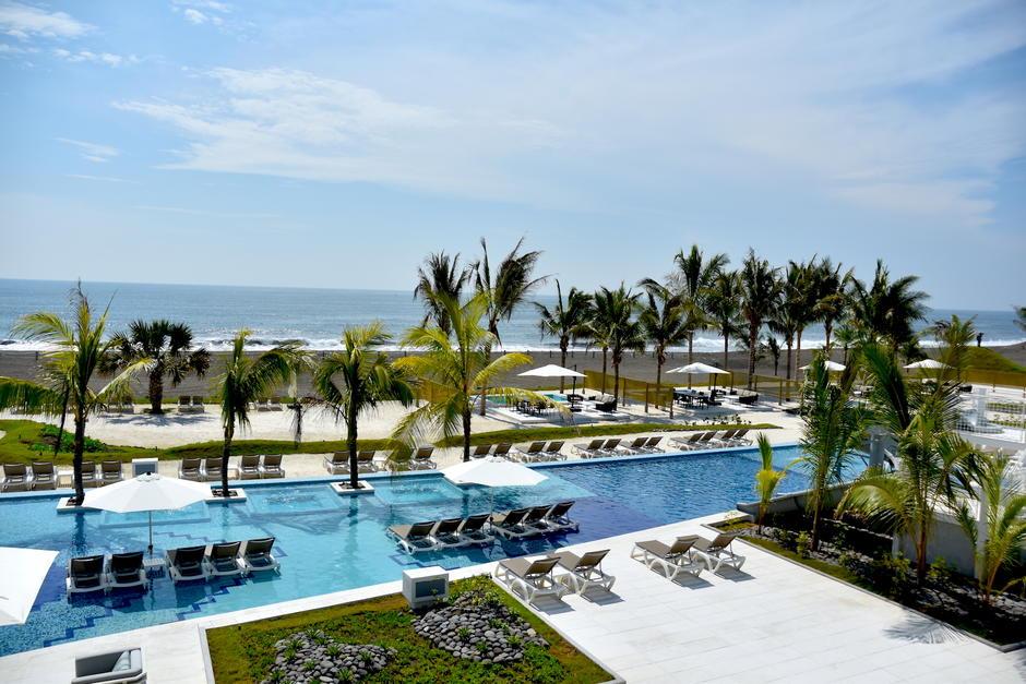 Se espera que el turismo crezca considerablemente en la zona. (Fredy Hernández/Soy502)