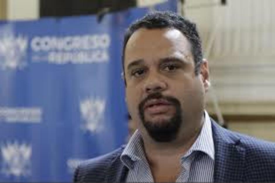 Vocero de Giammattei confirma que José Luis Benito no seguirá en su puesto. (Foto: Archivo/Soy502)