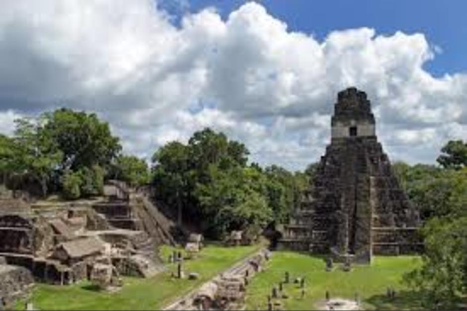 Desde el 31 de diciembre ya no se podrá usar plástico en Tikal. (Foto: Archivo/Soy502)