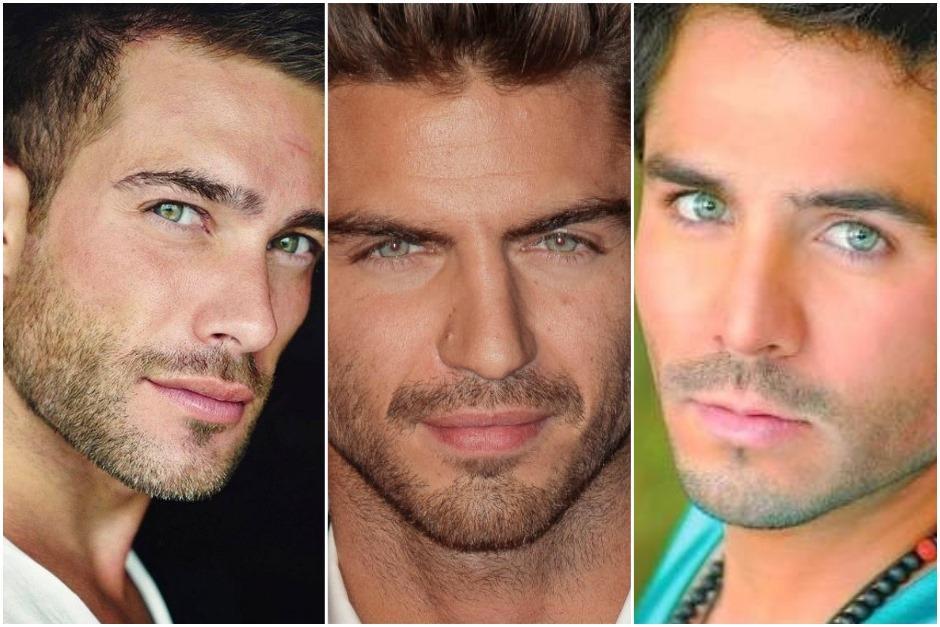 Estos 5 Famosos Enamoran Por El Color De Sus Ojos Soy502