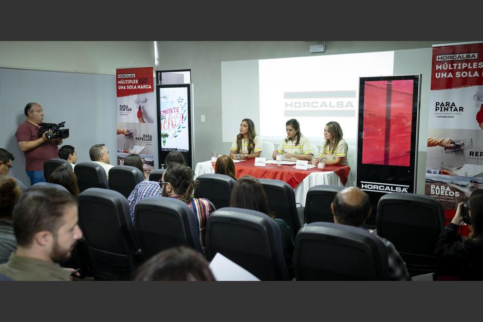 El objetivo del proyecto es promover los valores cívicos. (Foto: George Rojas/Soy502)
