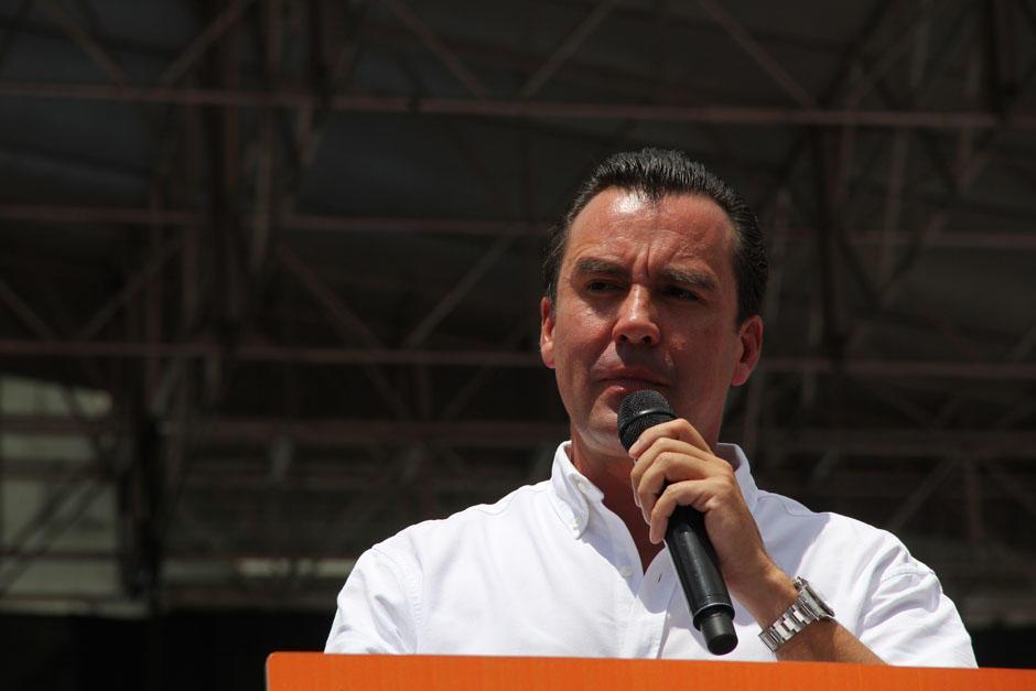 Resultado de imagen para Caso Transurbano, se emite nueva orden de captura contra Alejandro Sinibaldi