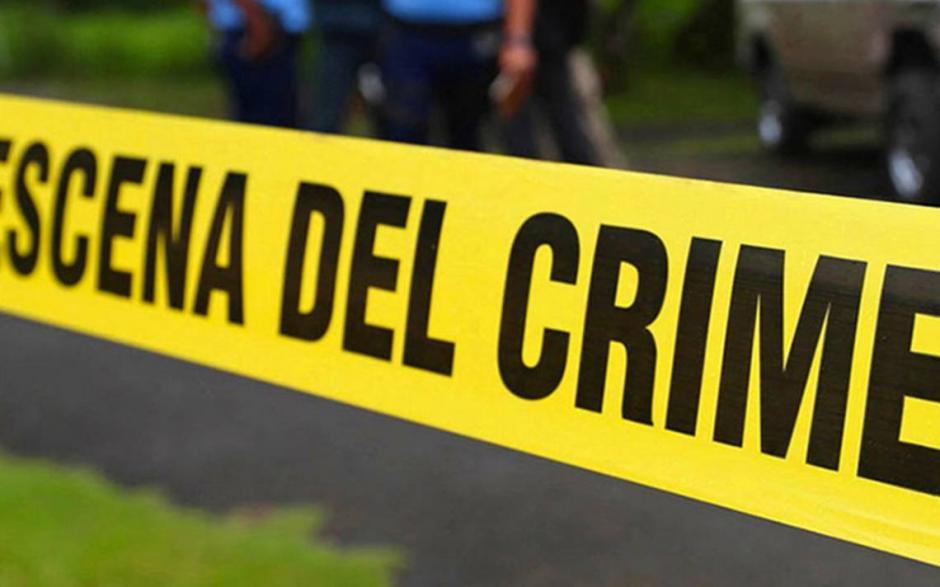 El hombre fue acusado por los vecinos de ser el responsable de asesinar a su mamá. (Foto: Archivo/Soy502)