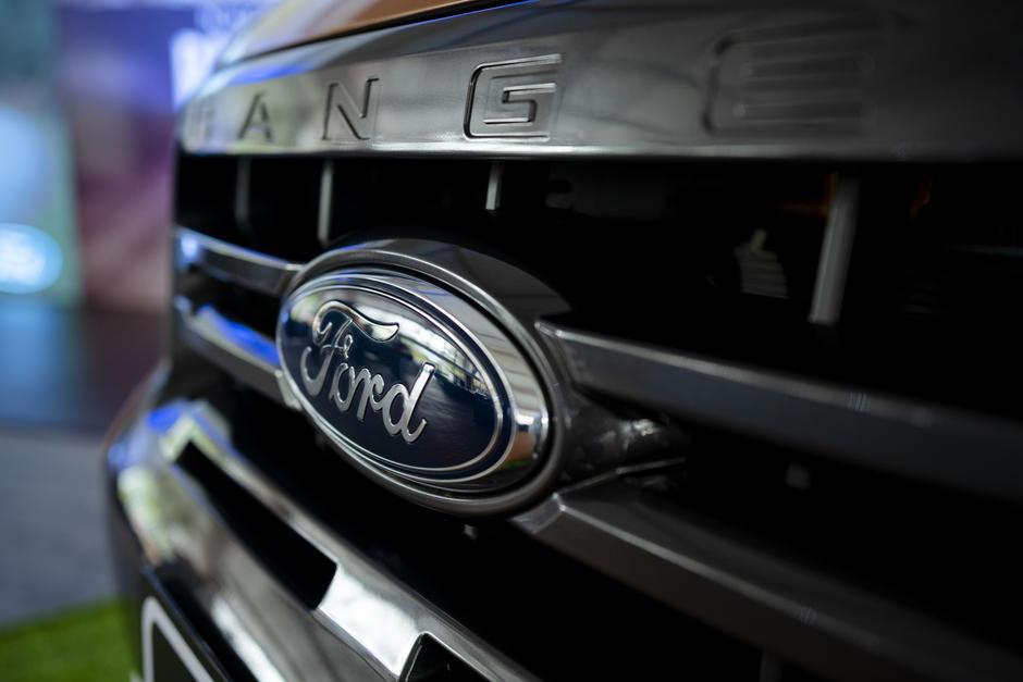 Ranger Wildtrak es lo más nuevo de Ford y Excel. (Foto: George Rojas/Soy502)
