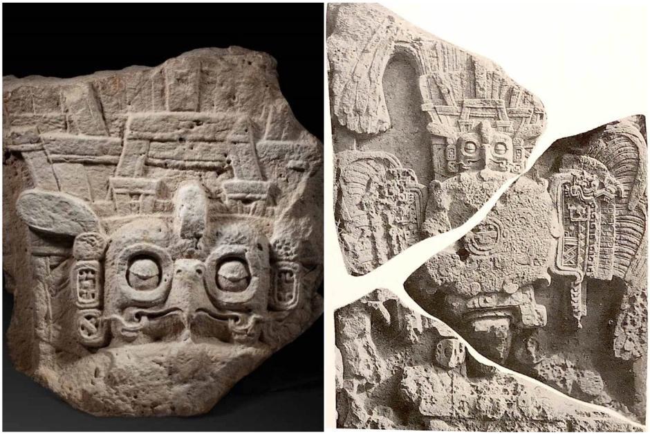 Este hecho ha generado reacciones en la comunidad arqueológica tanto de Guatemala como a nivel internacional. (Foto: Twitter David Stuart)