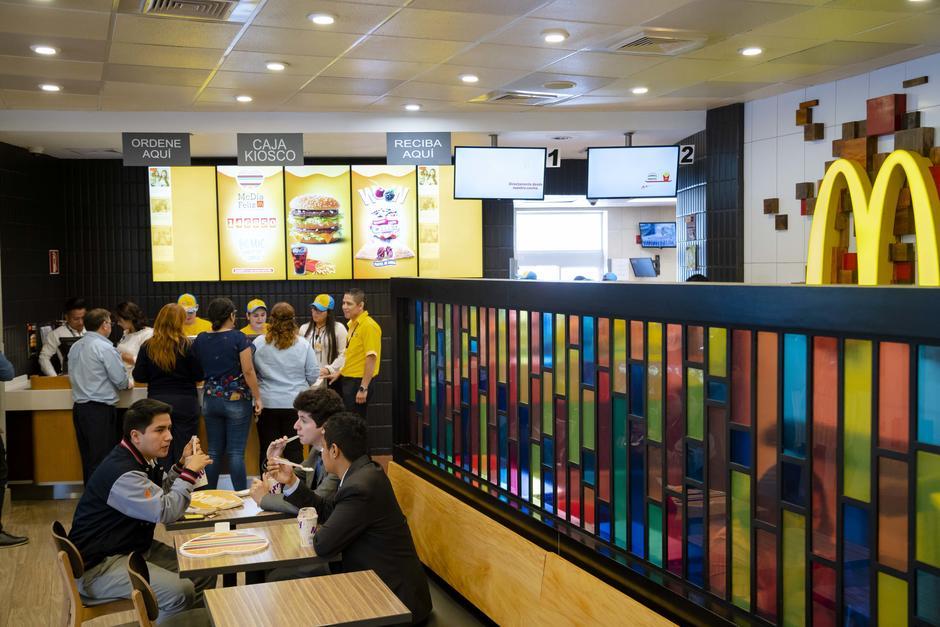 El McDía Feliz es una actividad anual con mucha participación. (Foto: George Rojas/Soy502)