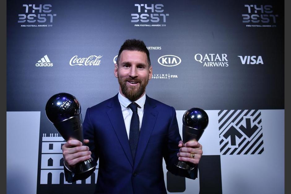 Escándalo por voto fantasma de jugador de Nicaragua — Messi The Best