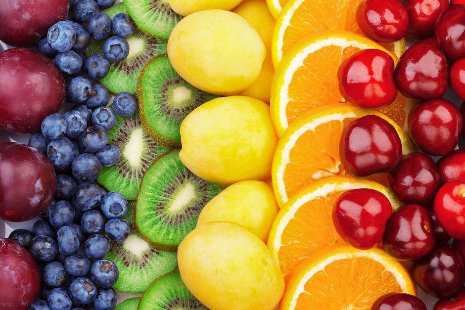 alimentos con resveratrol y quercetina