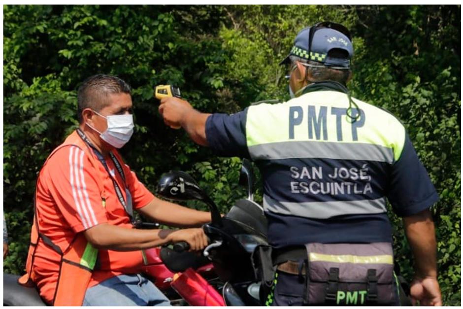 (Foto Municipalidad de San José, Escuintla)