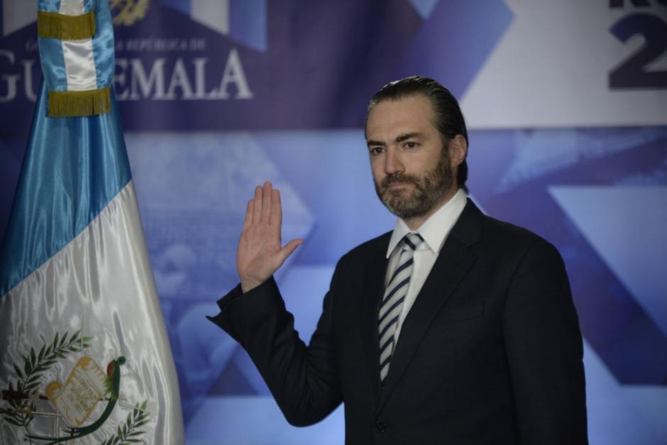 FBI acusa a Acisclo Valladares por lavar dinero del narcotráfico ...