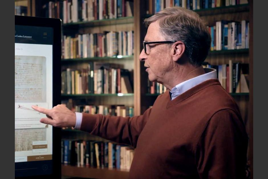 Bill Gates cree que después del coronavirus vendrá otra catástrofe peor