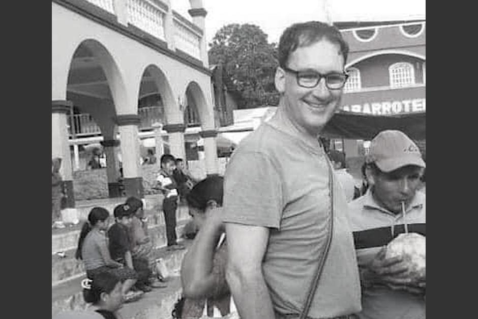 El activista fue asesinado en una carretera de Quiché. (Foto: Archivo/Soy502)