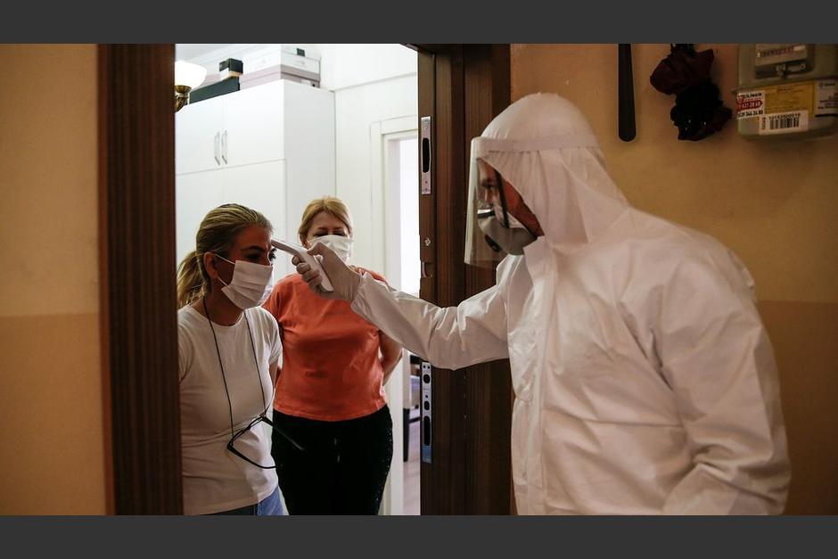 Salud reporta 1 mil 123 casos nuevos de covid-19