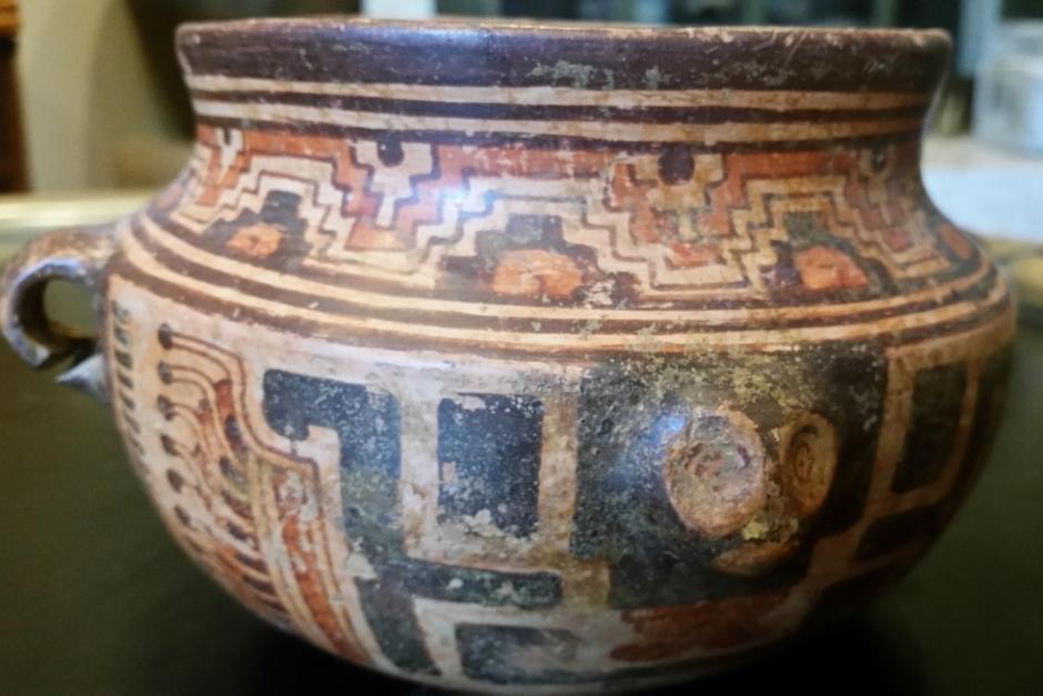 Los objetos que fueron saqueados de Guatemala y llevadas hacia Estados Unidos retornarán al país este 19 de agosto. (Foto: Minex)