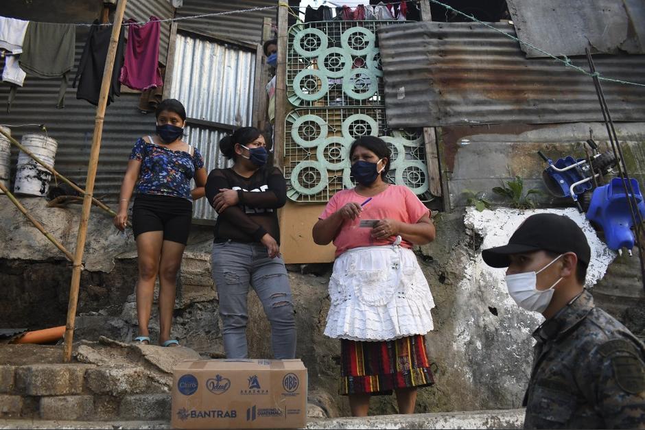 Departamento de Guatemala baja positividad de casos de Covid-19