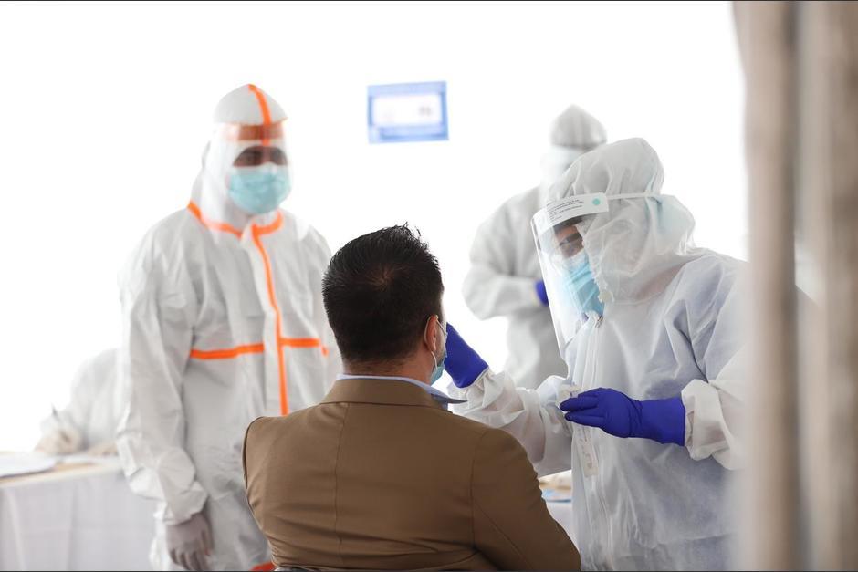 Las autoridades también reportan 23 muertes por el coronavirus este miércoles. (Foto: Archivo/Soy502)
