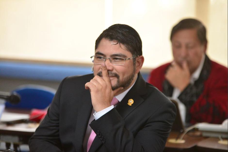 La Fiscalía Especial Contra la Impunidad pidió que se reactive la orden de captura contraOthmar Sánchez. (Foto: Archivo/Soy502)
